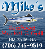 Mike's Seafood Market and Grill